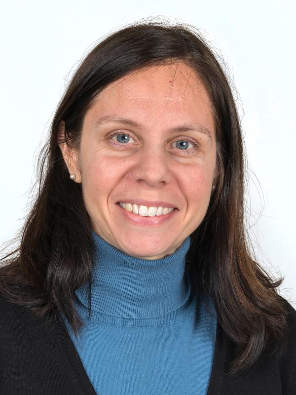 Gabriela Oser Duss