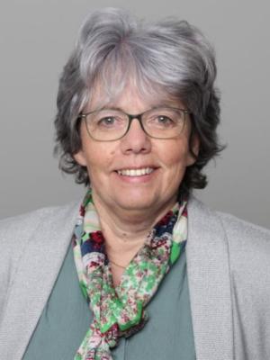 Sibylle Bösch