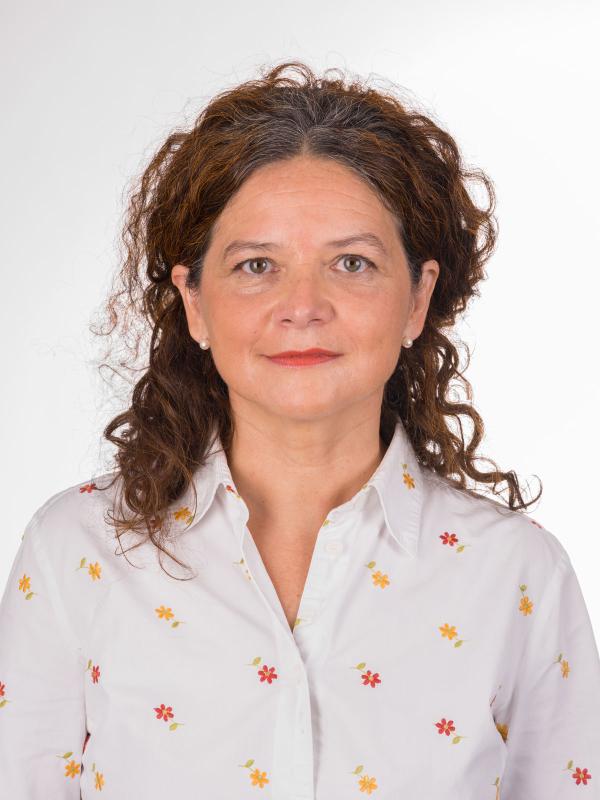 Jolanda Bucher