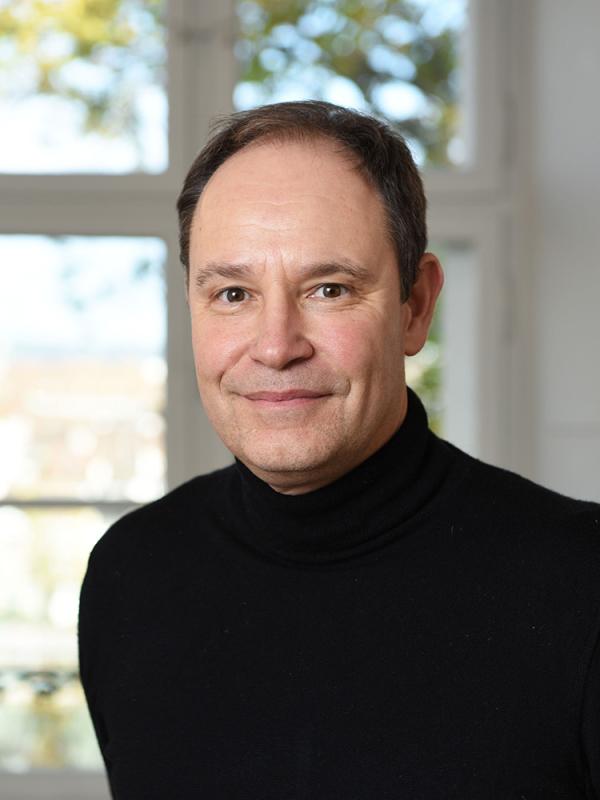 René Lustenberger