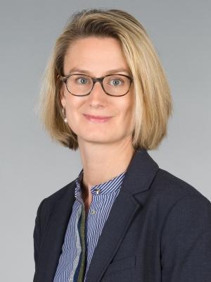 Stephanie Schwander-Brombacher