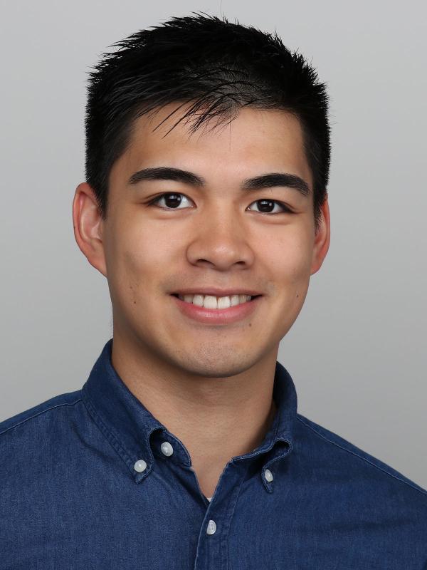 Michael Huynh