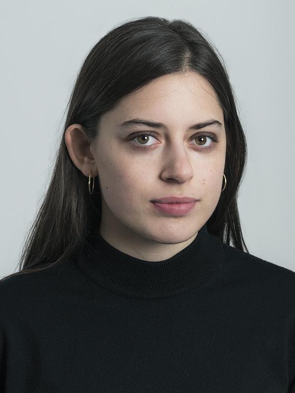Giovanna Gattlen