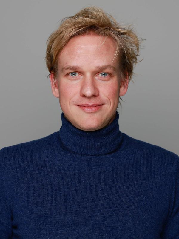 Christoph Winter