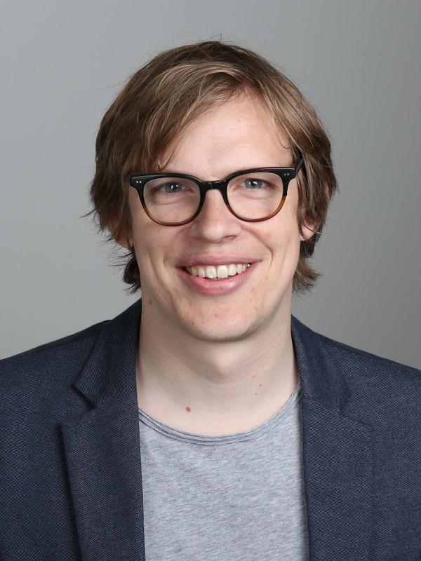 Thomas Gerber