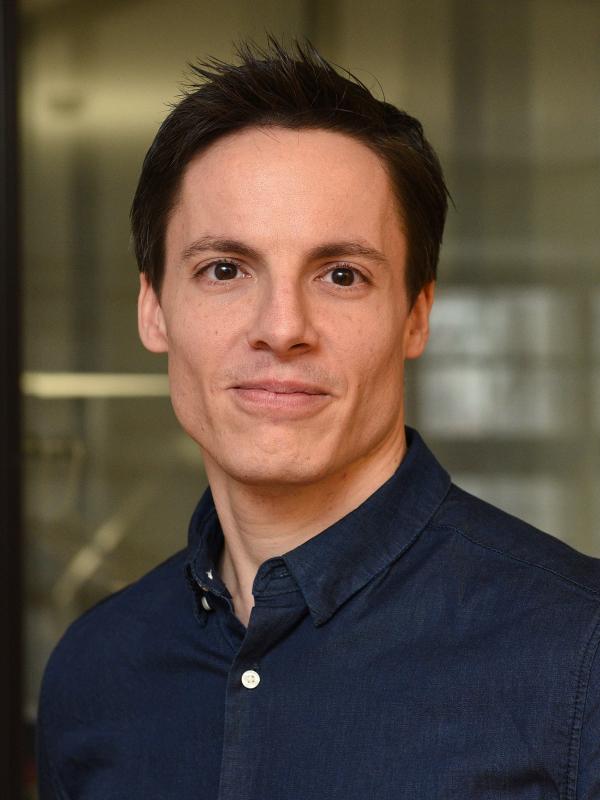Thomas Messerli