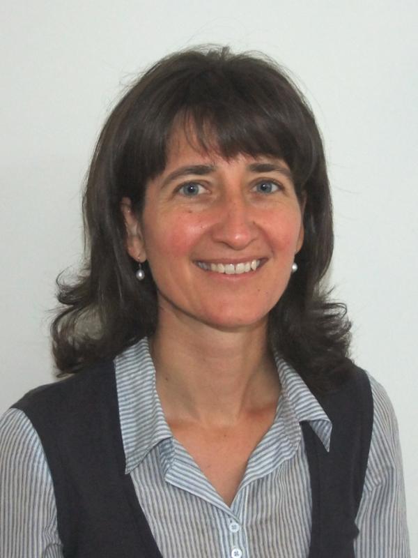 Christine Zehrt
