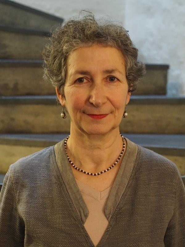 Barbara von Reibnitz