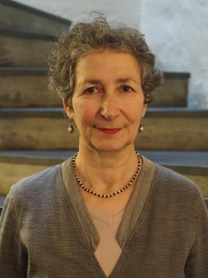 Dr. Barbara von Reibnitz