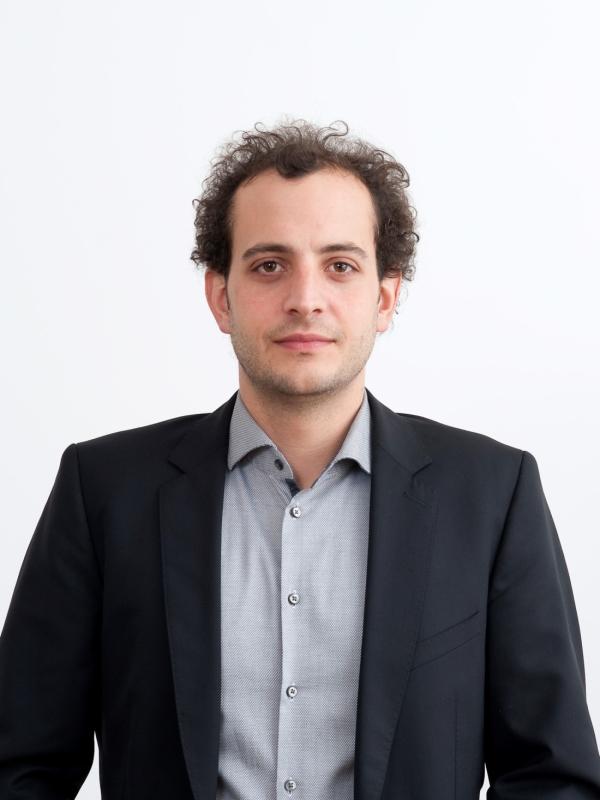 David Mühlemann