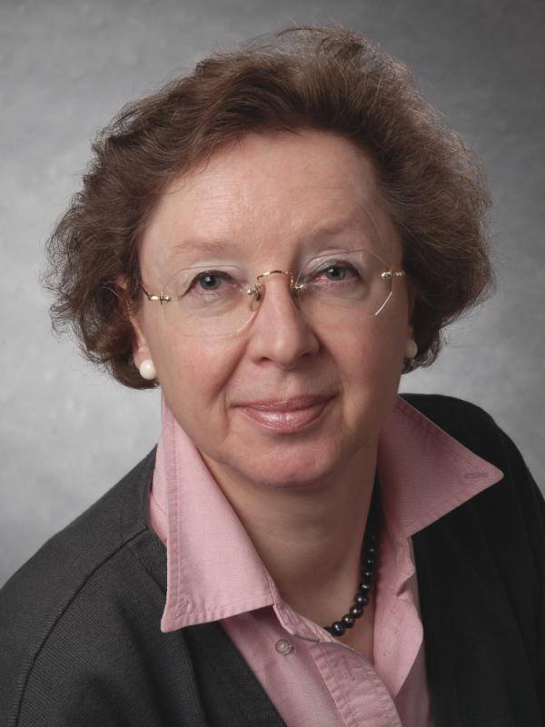 Ulrike Stehli-Werbeck
