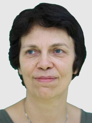 Prof. Dr. Magdalena Müller-Gerbl