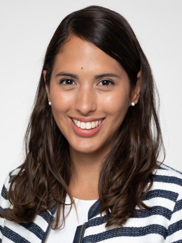 Laura Arbelaez Ossa