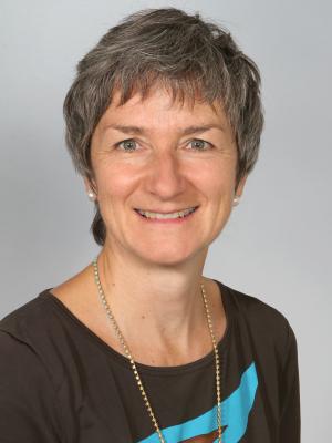 Christiane Kocher