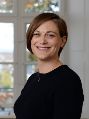 Dr. Elizabeth Mesok