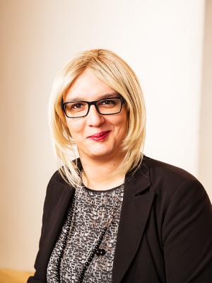 Sarah Lisa Schneiter