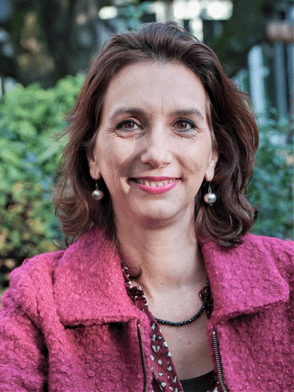 Isabelle Chariatte Fels