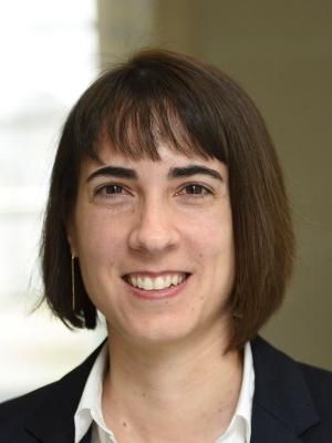 Dr. Elodie Anne Paillard