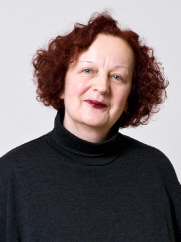 Barbara Schellewald