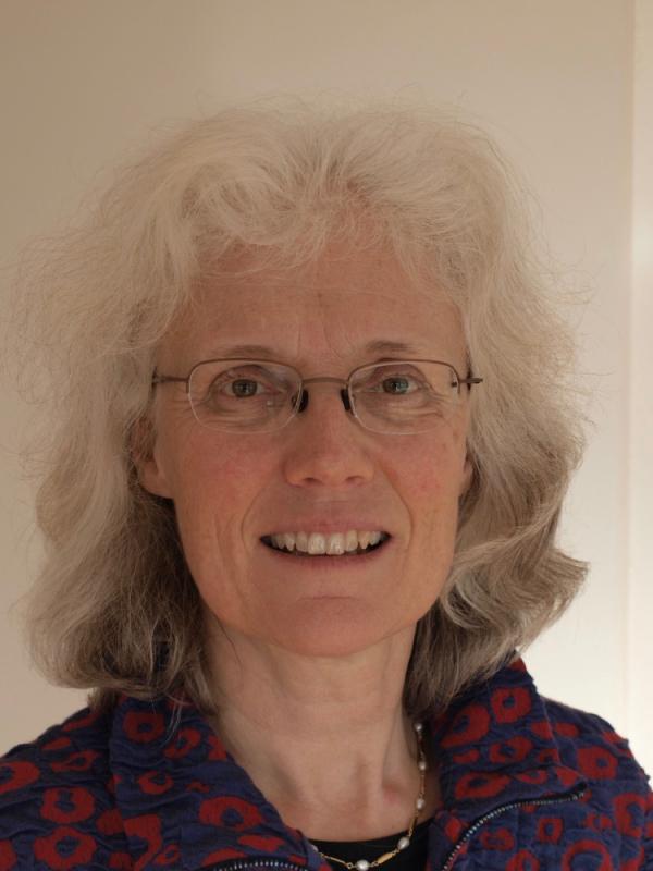 Danielle Wieland-Leibundgut