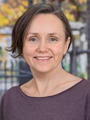Dr. Gabriela Québatte