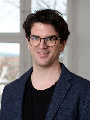 Matthias Luterbach