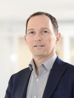 Prof. Dr. Thomas Grob