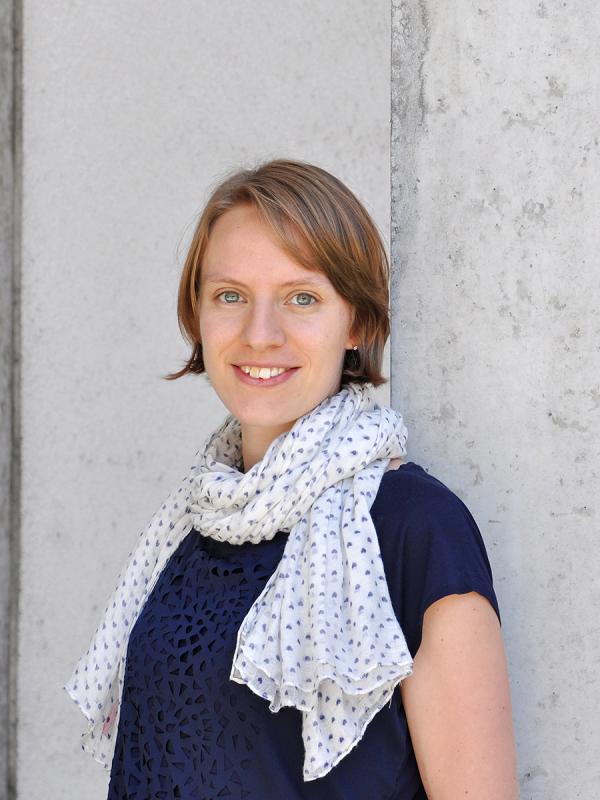 Karin Bodenmann
