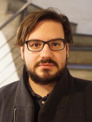 Jodok Trösch