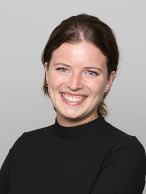 Julia Lisa Starzetz
