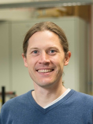 Prof. Dr. Philipp Treutlein