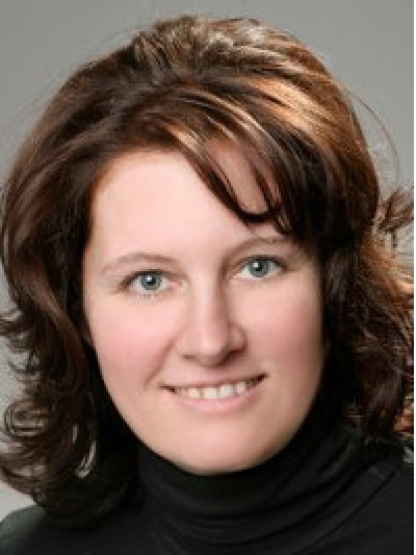 Jeannette Astrid von Jackowski
