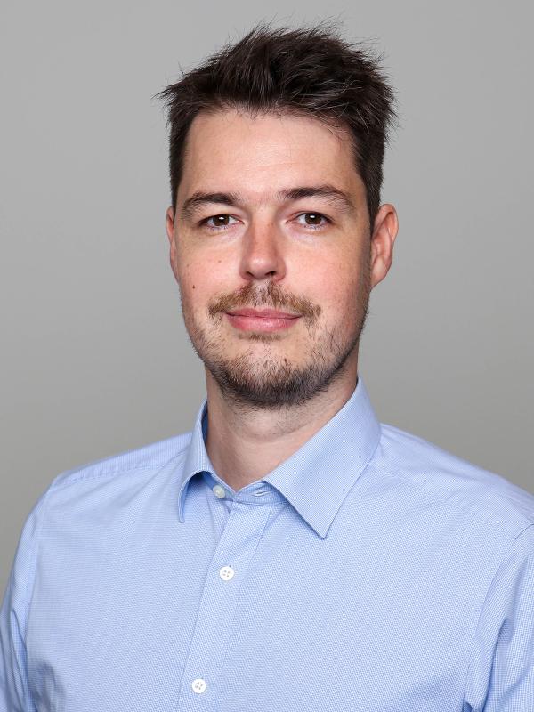 Nicolas Schreiner