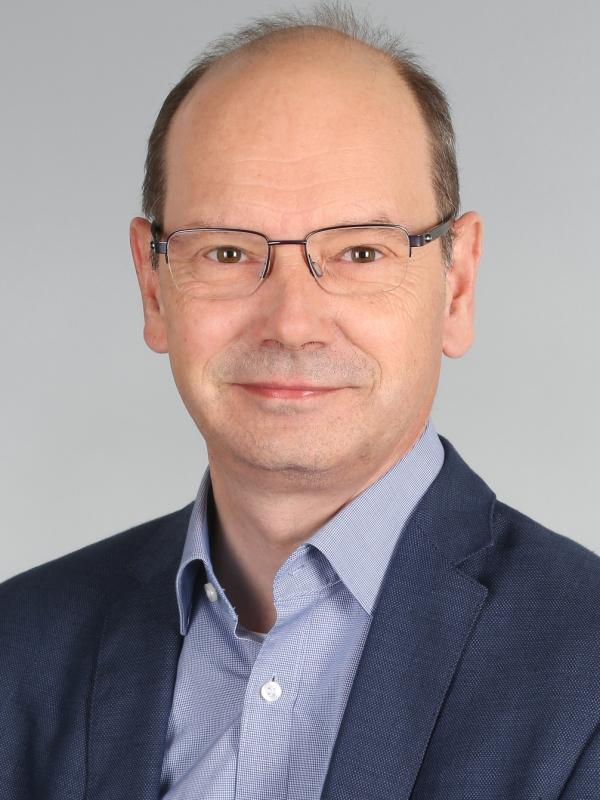 Olivier Potterat