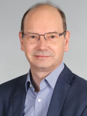 Prof. Dr. Olivier Potterat