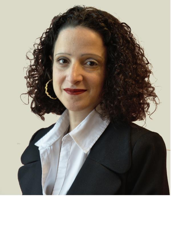 Xeni Deligianni