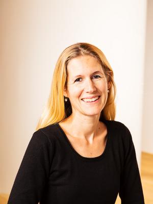 Sandra Burri