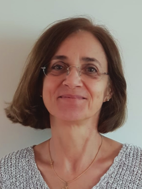 Esther Ruberte