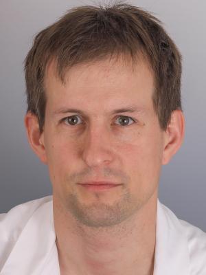 Prof. Dr. Beat Kaufmann
