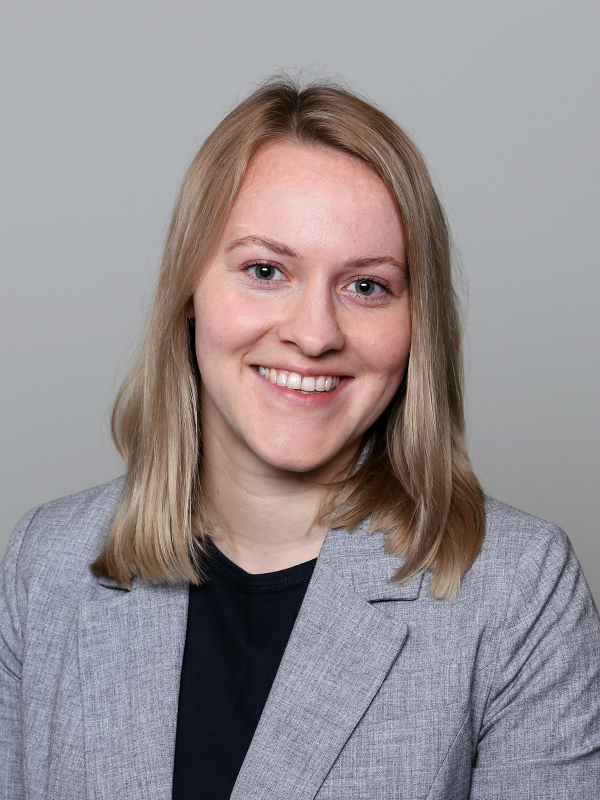 Martina Bossard