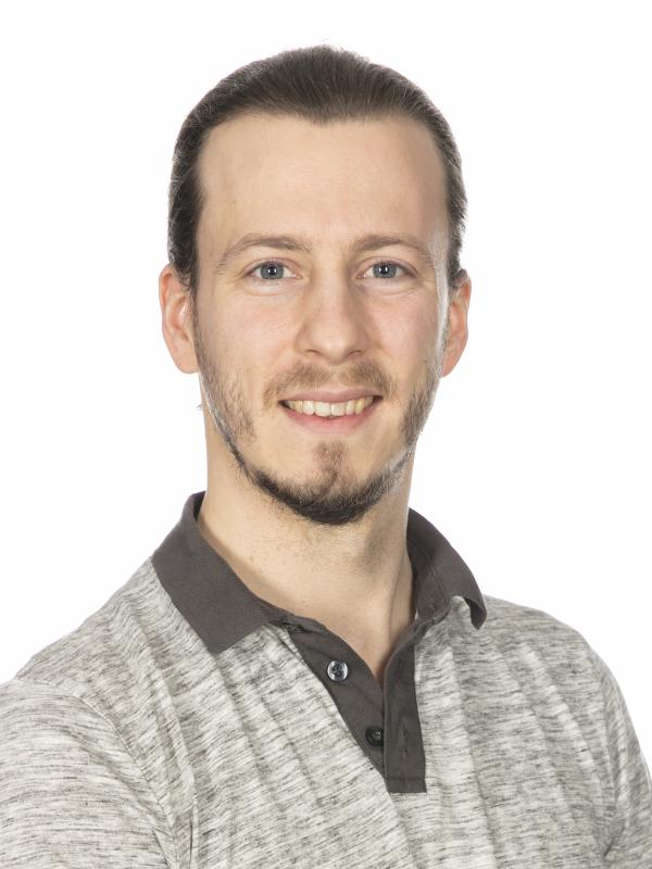 Manuel Mücke