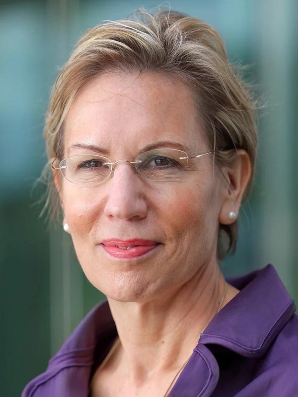 Sabina M. De Geest