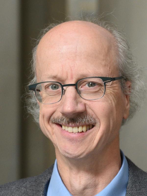 Martin A. Guggisberg