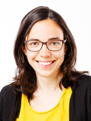 Miriam Badoux