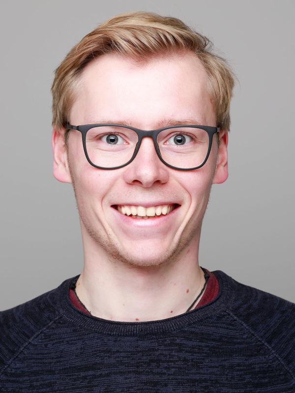 Jakob Roth