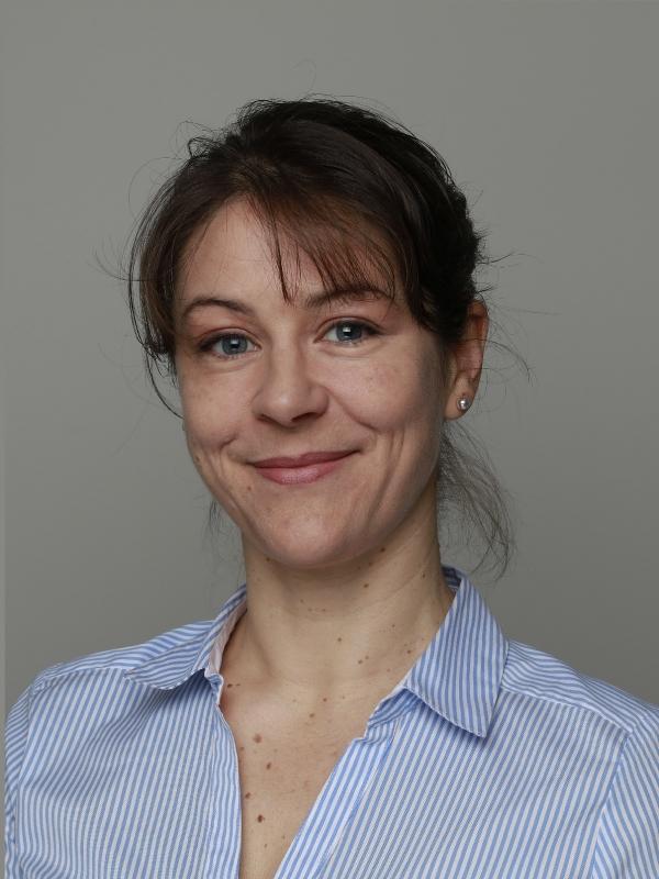 Stefanie Waldburger