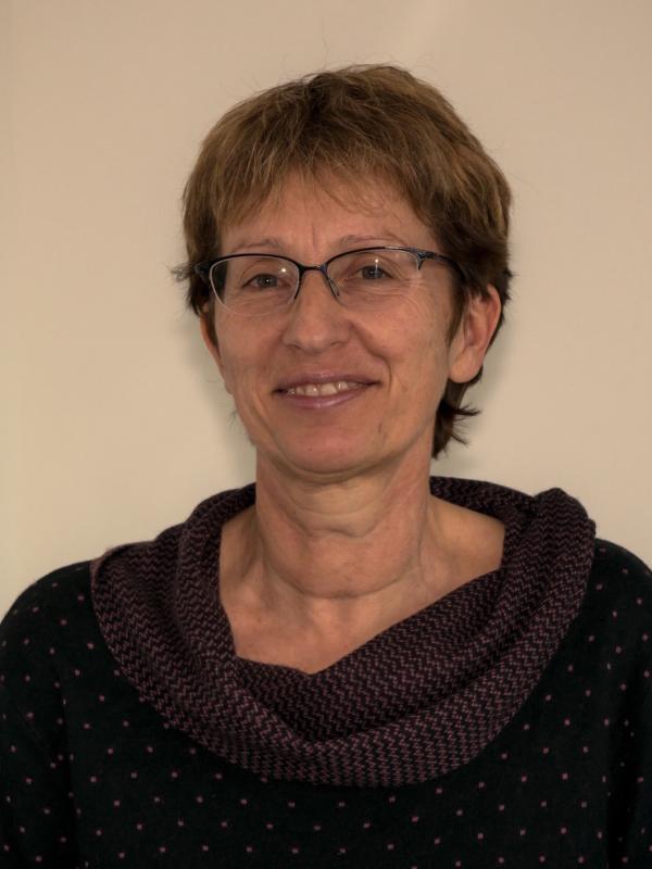 Rosmarie Gisin