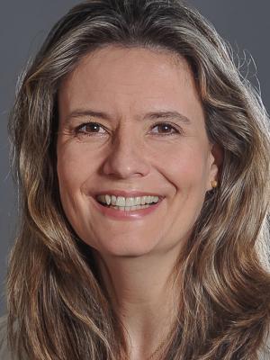 PD Dr. Gabriela Kuster Pfister