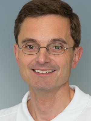 Prof. Dr. Marten Trendelenburg