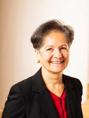 Prof. Dr. Brigit Obrist van Eeuwijk
